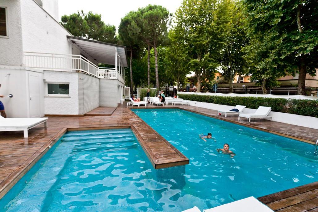 Hotel Per Bambini Milano Marittima