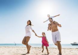 Offerta Vacanza in famiglia all'Hotel Prestigio!