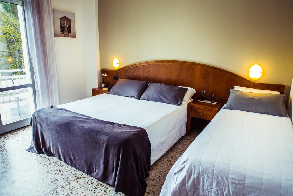 Hotel Prestigio Milano Marittima